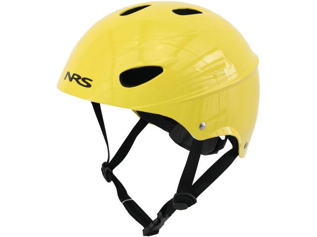 NRS Havoc Livery Helmet Yellow